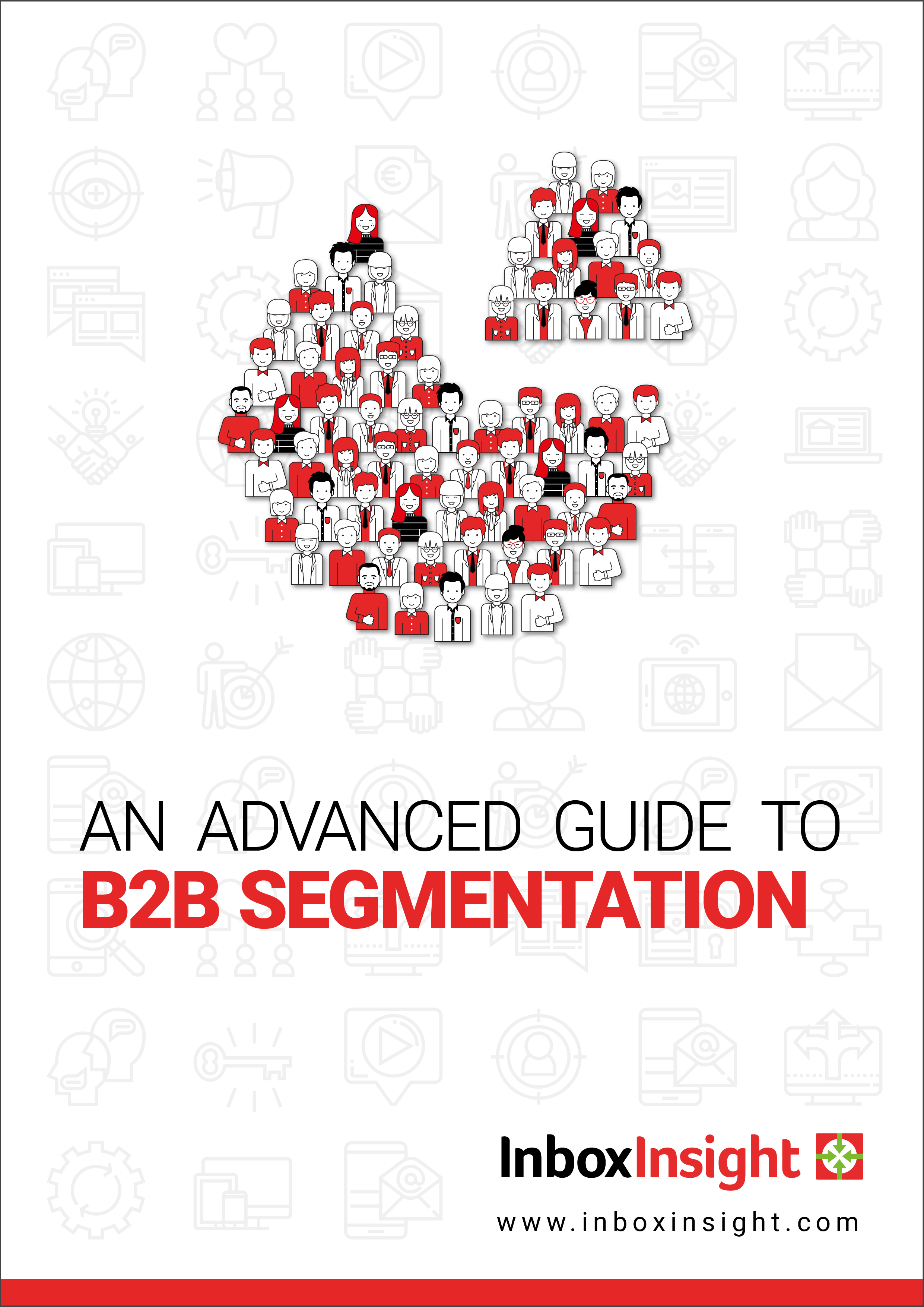An Advanced Guide to B2B Segmentation