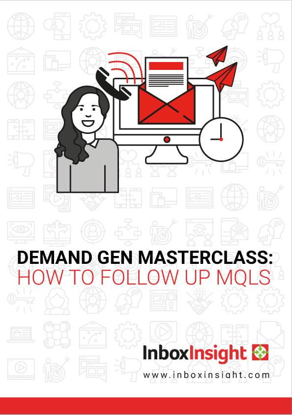 Demand Generation Masterclass