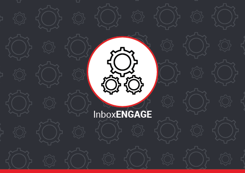 InboxENGAGE Square Cover