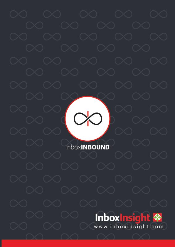 InboxINBOUND Portrait Cover