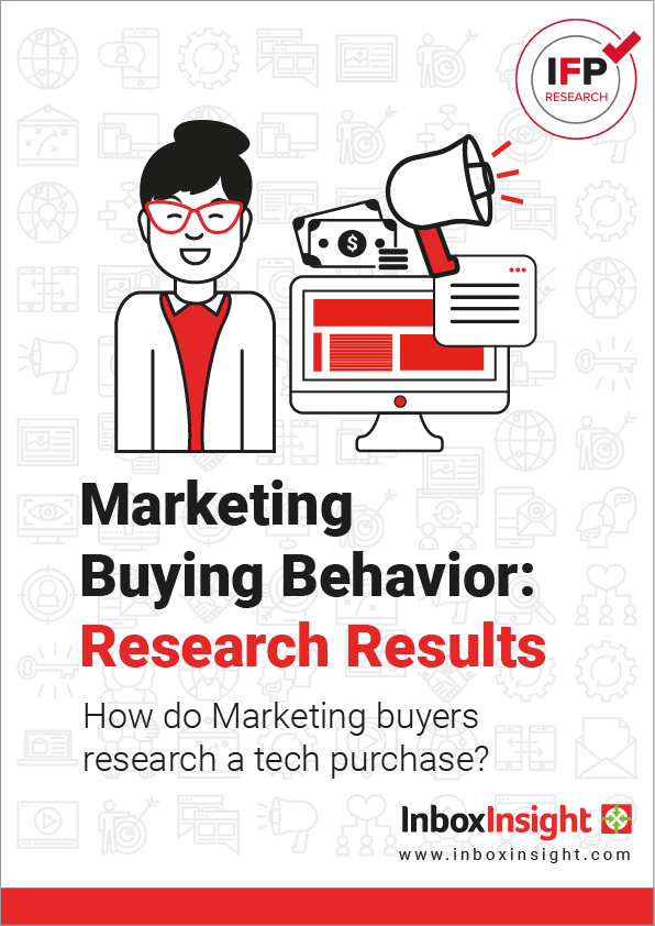 Marketing Buying Behaviour A4 Cover
